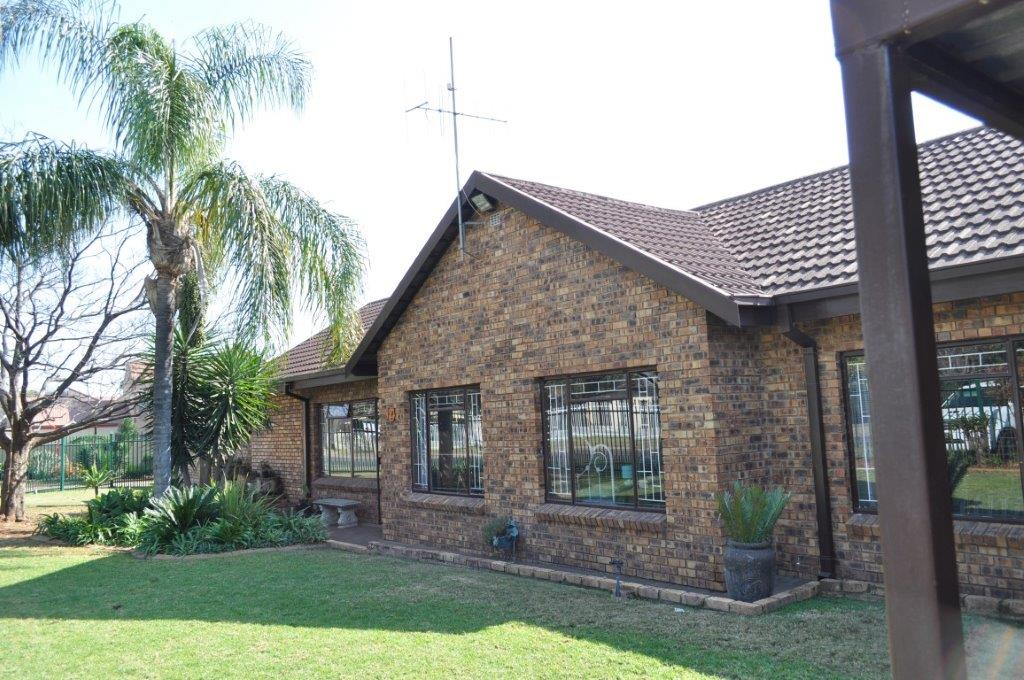 Four bedroom House for sale in Brits
