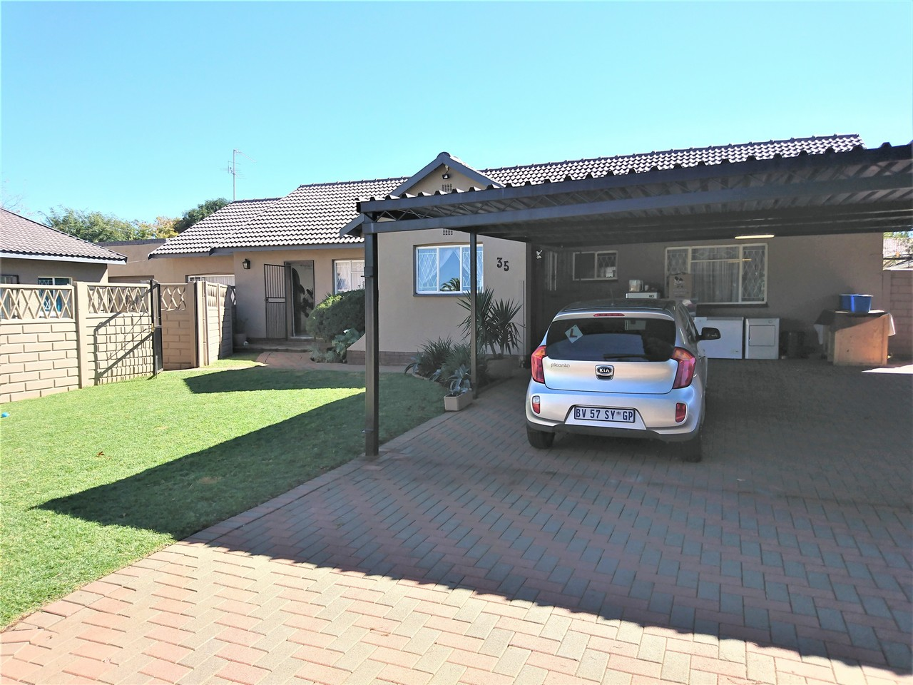 3 Bedroom House for sale in Brackendowns ENT0031078 : photo#12
