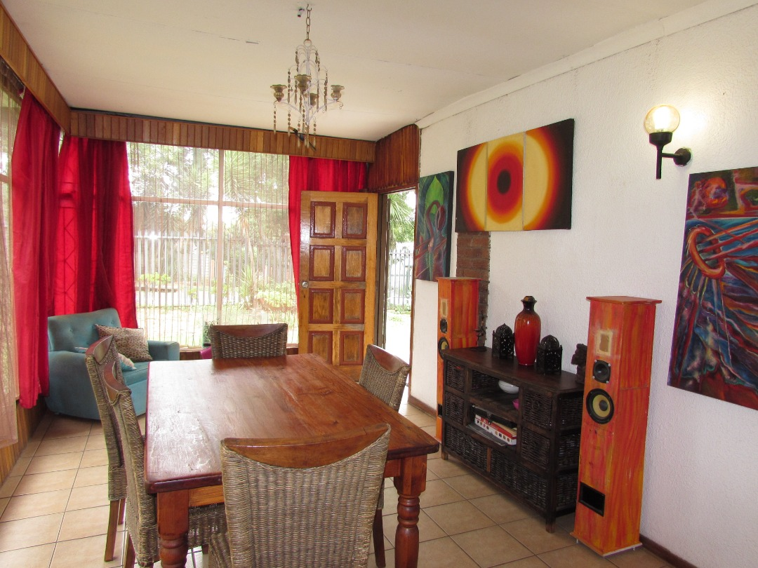 Spacious family home in upper Discovery