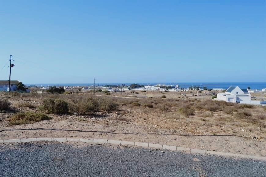 Vacant Land Residential For Sale in Harbour Lights