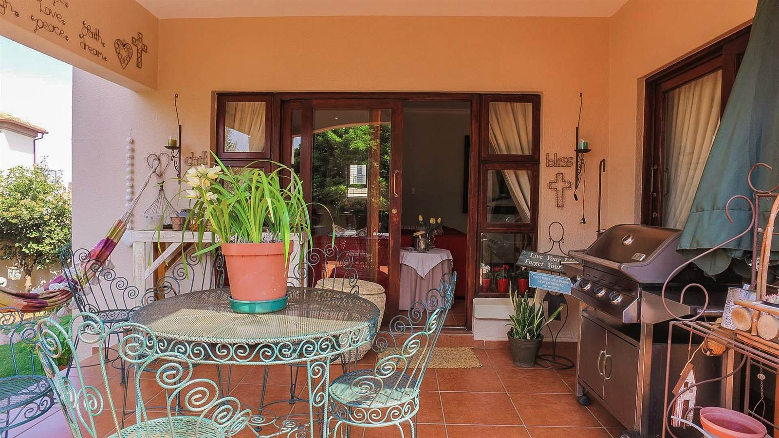 4 Bedroom Townhouse for sale in Mulbarton ENT0067436 : photo#7