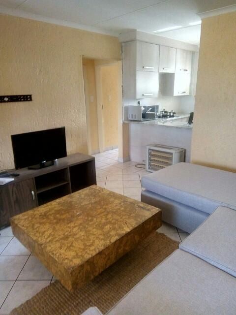 Newly renovated two bedroom unit