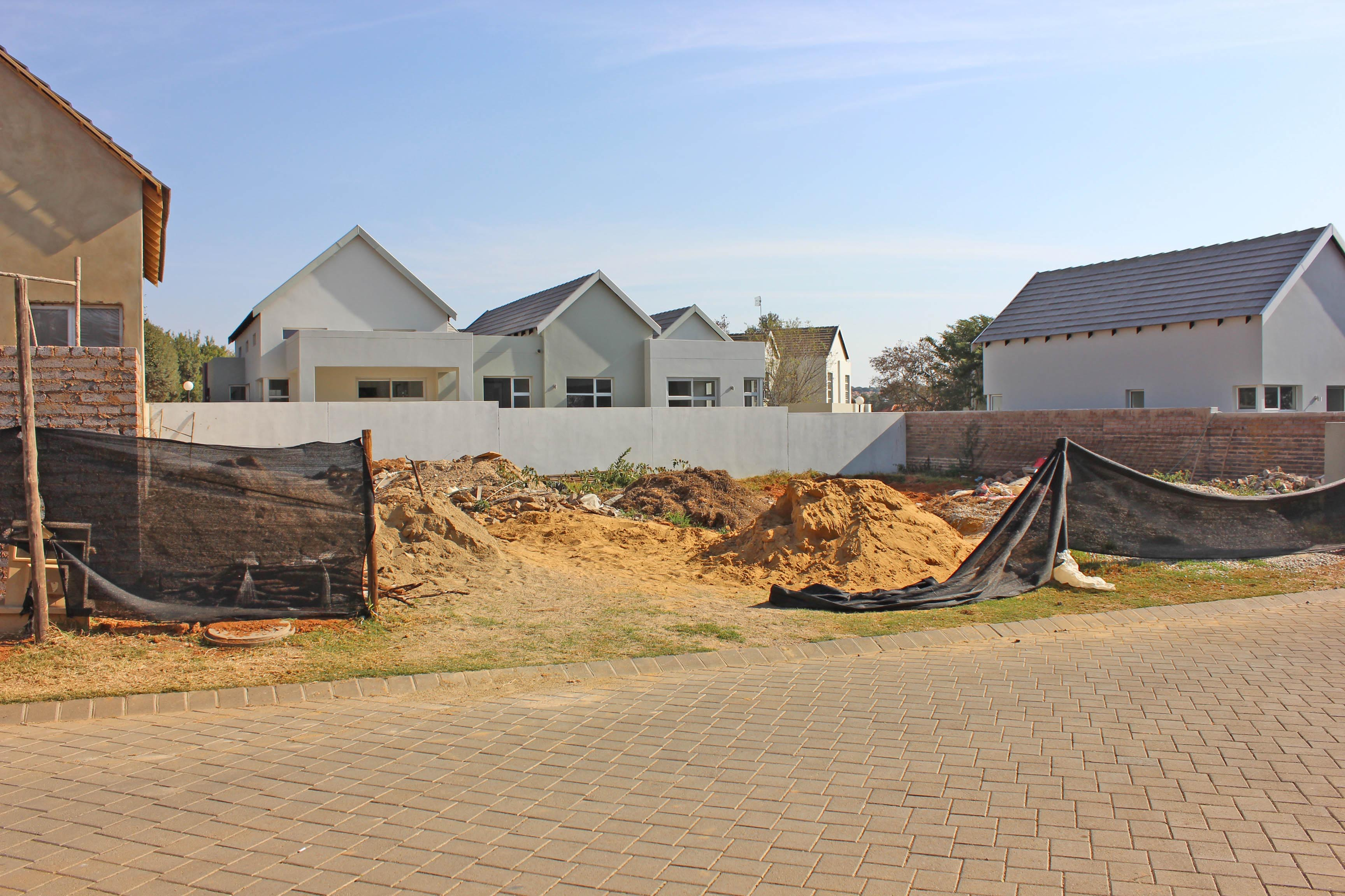 3 Bedroom Townhouse for sale in North Riding ENT0075308 : photo#22