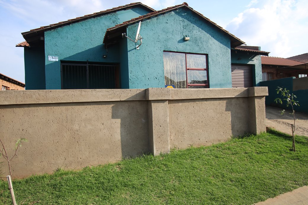 2 BedroomHouse For Sale In Mhluzi