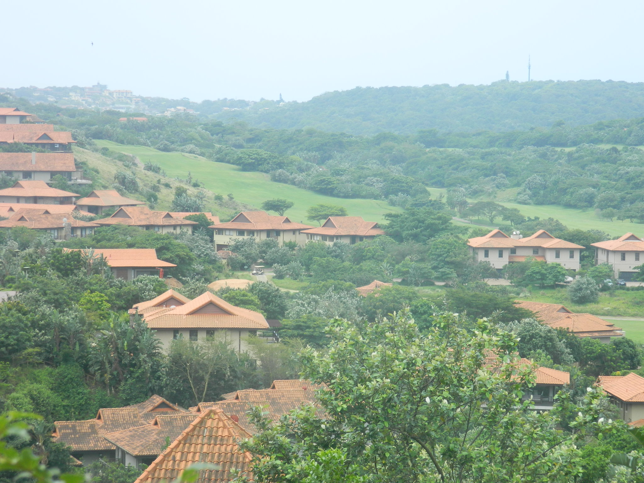 Vacant Land Residential For Sale In Zimbali Coastal Resort & Estate