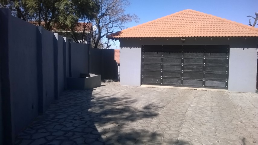 4 Bedroom House for sale in Mulbarton ENT0055145 : photo#1