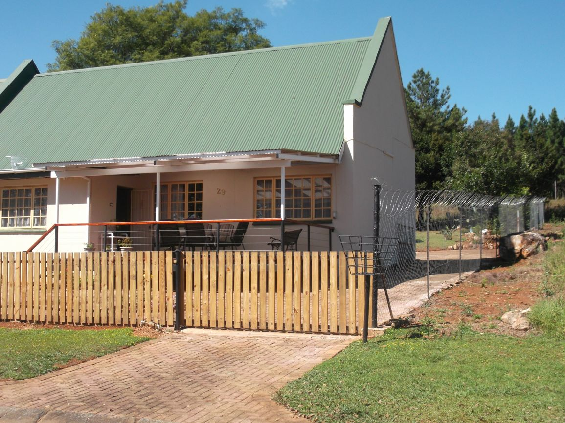 House For Sale In Sabie Ext 9