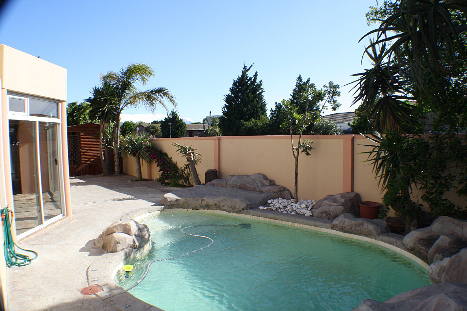 5 BedroomHouse For Sale In Table View