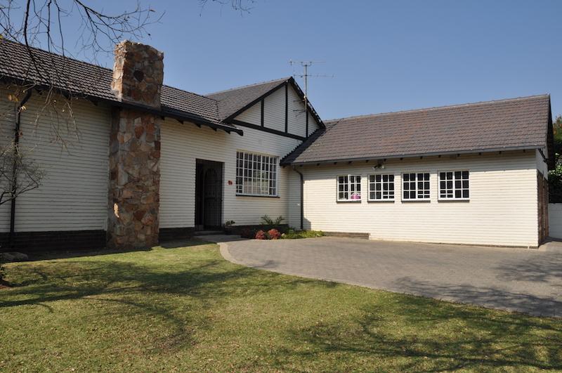 4 BedroomHouse For Sale In Eden Glen