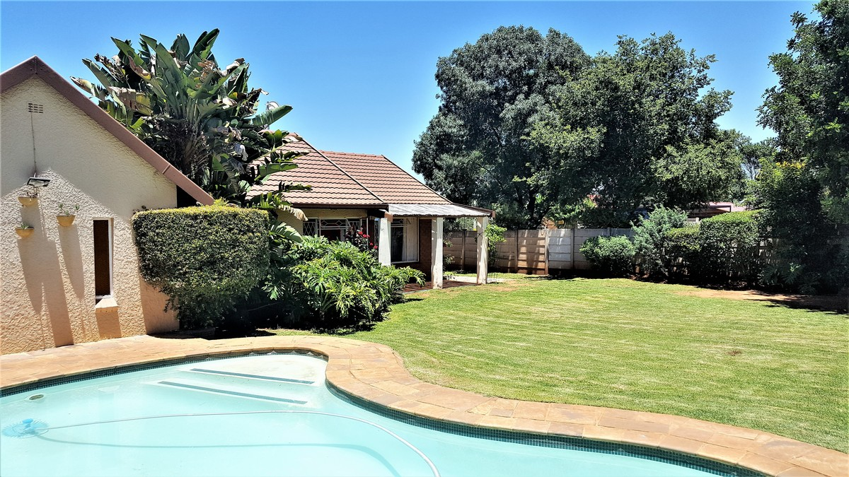 House for sale in Verwoerdpark ENT0083858 : photo#1