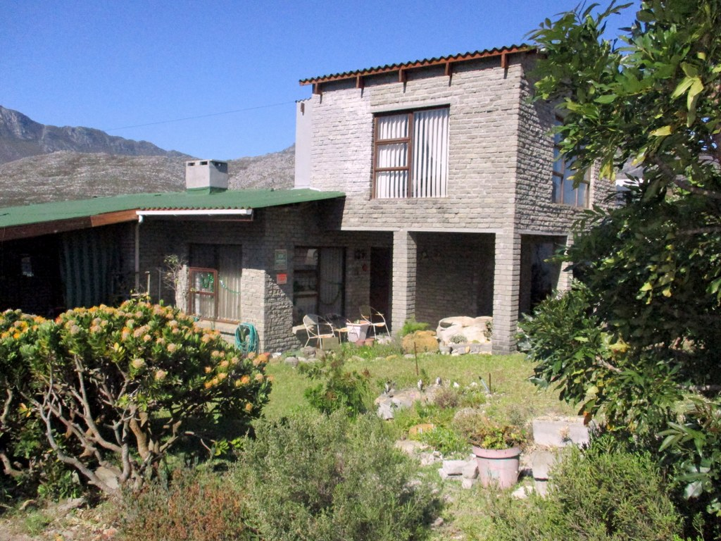 3 Bedroom House for sale in Pringle Bay ENT0080735 : photo#0