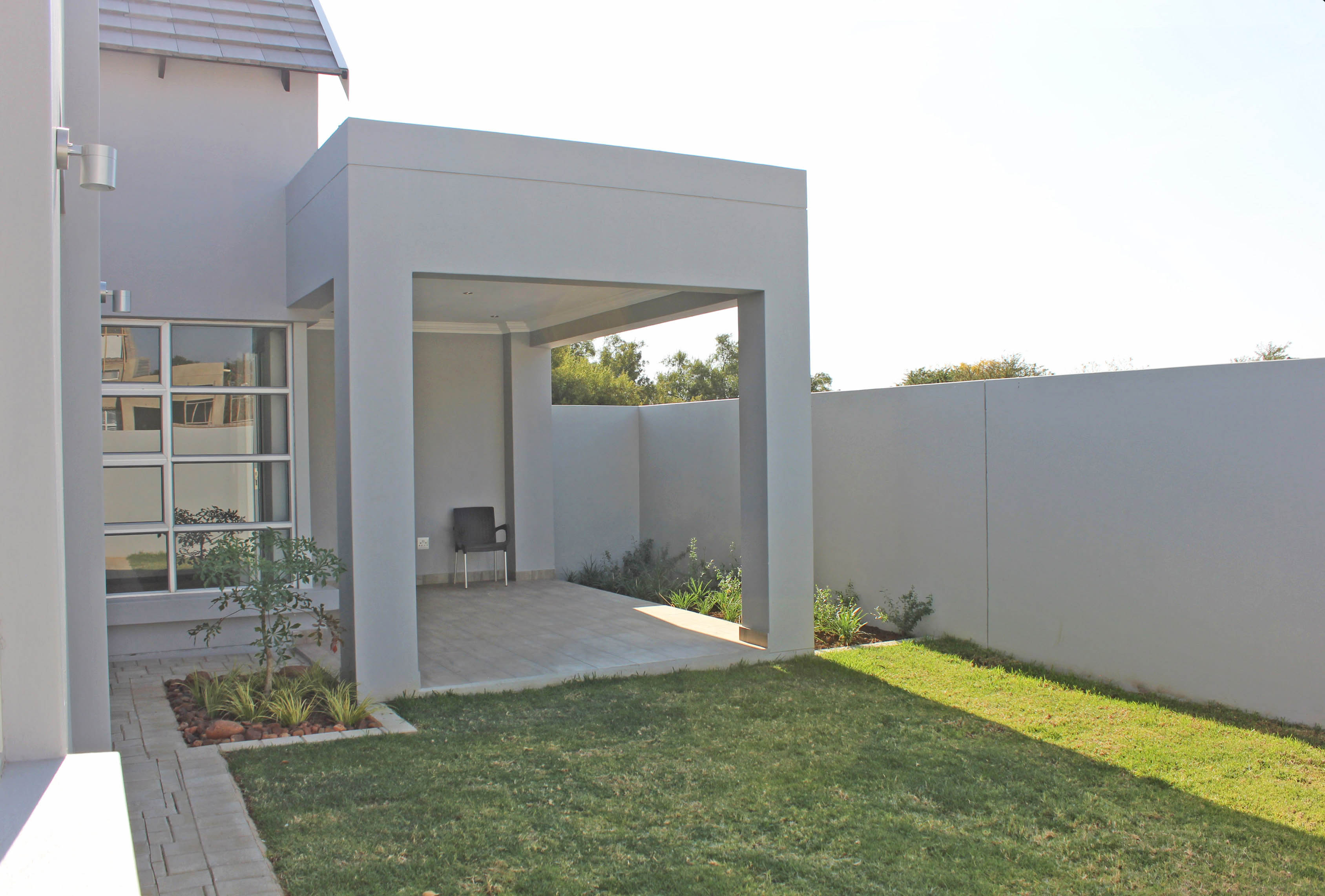 3 Bedroom Townhouse for sale in North Riding ENT0075308 : photo#0
