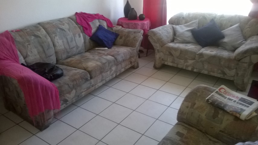 1 Bedroom Townhouse for sale in Mulbarton ENT0055114 : photo#2