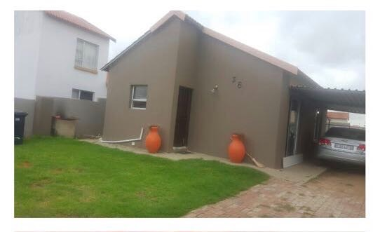 2 BedroomHouse For Sale In Sharon Park