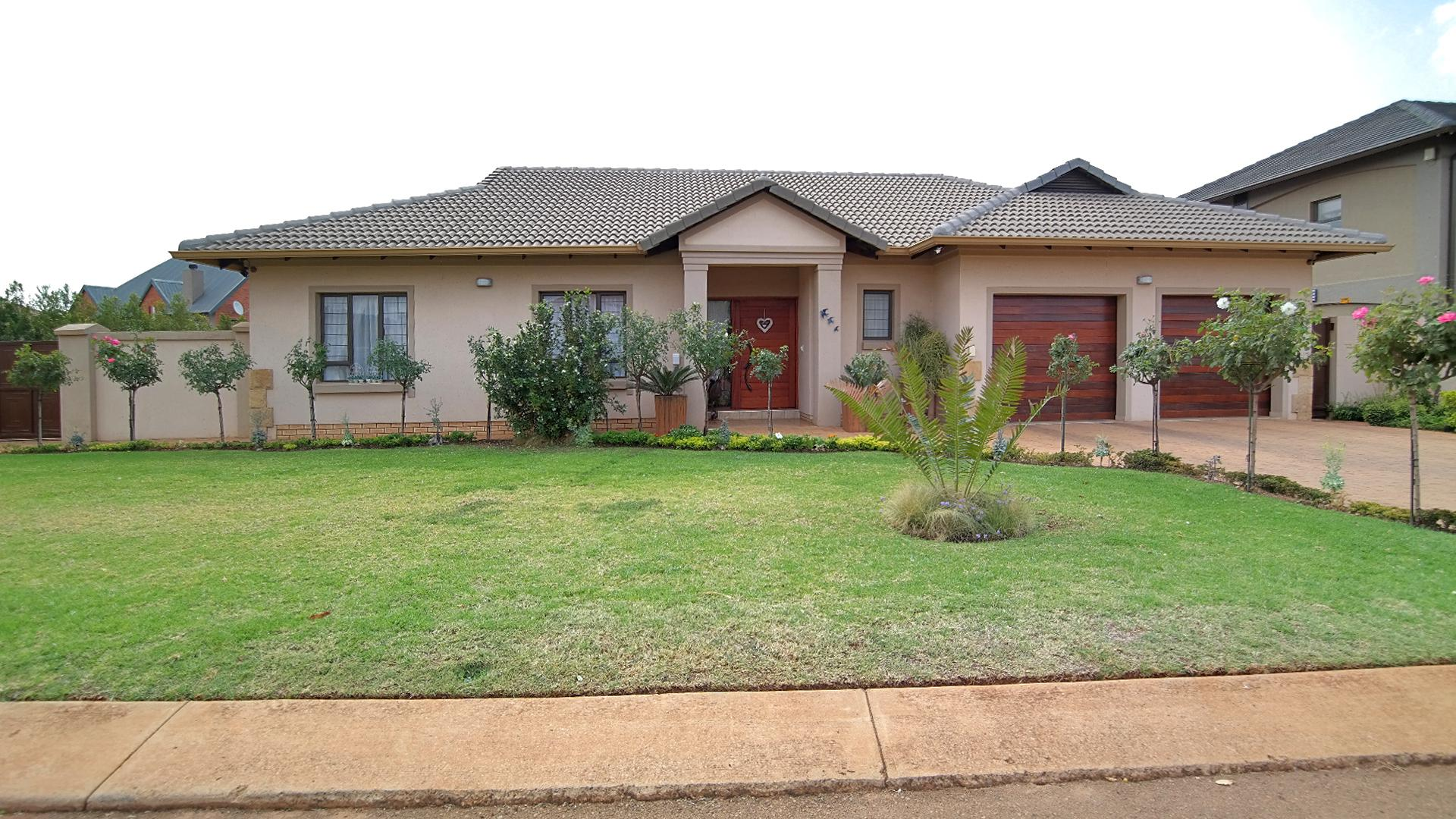 3 Bedroom House for sale in Montana ENT0066308 : photo#0