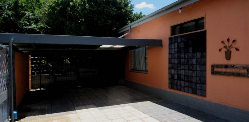 4 Bedroom House for sale in Florentia ENT0079846 : photo#58