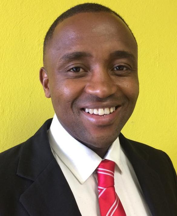 Real Estate Agent - Ntokozo Ndebele
