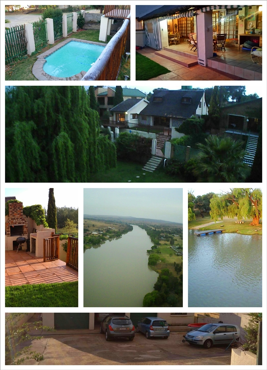 4 BedroomHouse For Sale In Vaal River
