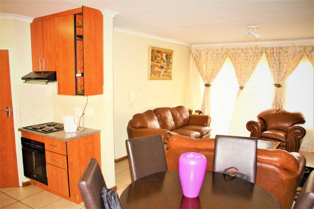 3 Bedroom Townhouse for sale in The Reeds ENT0066880 : photo#6