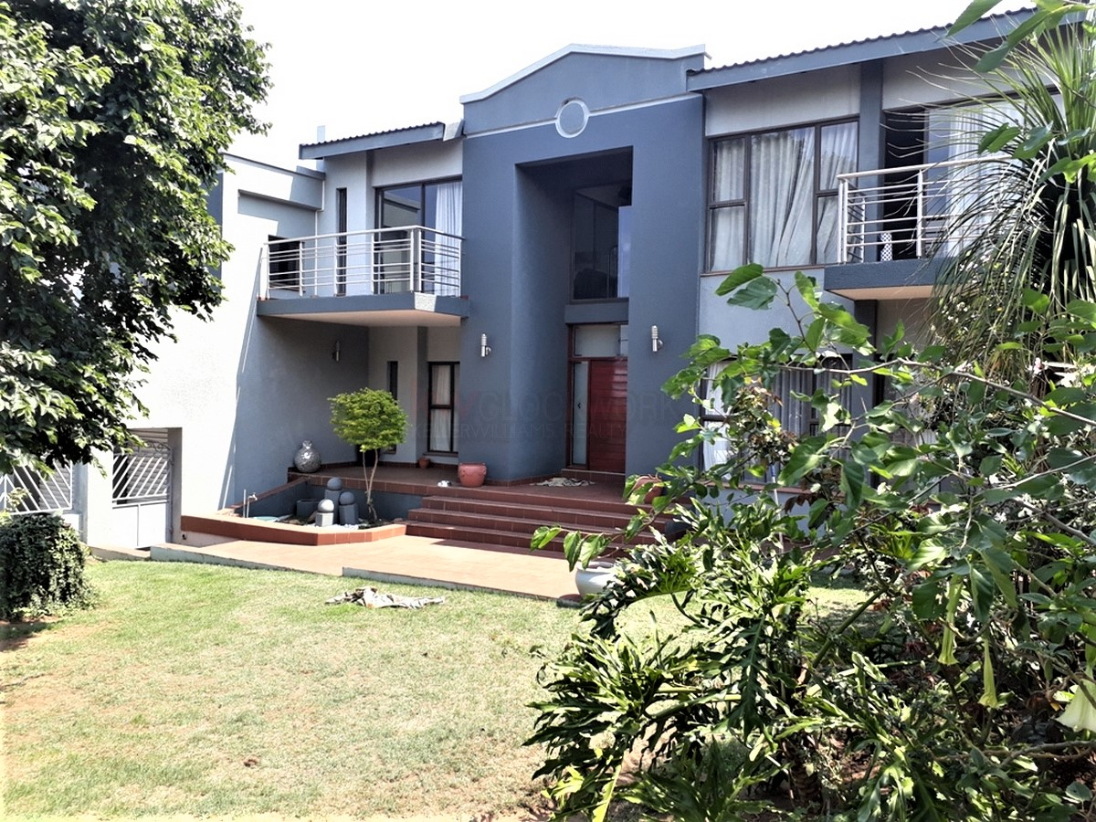 4 Bedroom House for sale in South Crest ENT0077921 : photo#30