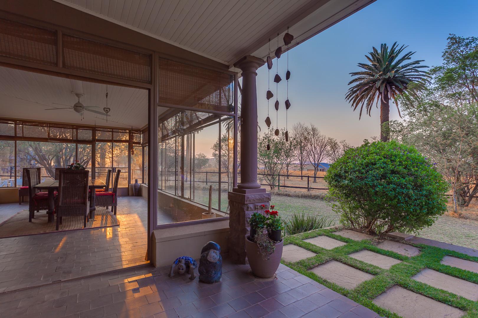 3 BedroomHouse For Sale In Kromdraai