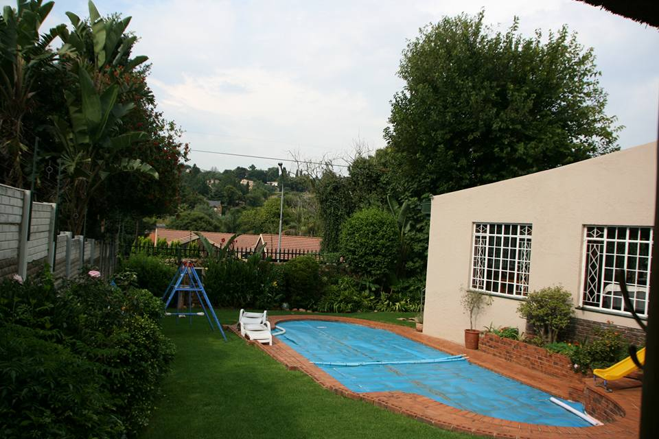 4 BedroomHouse For Sale In Quellerina