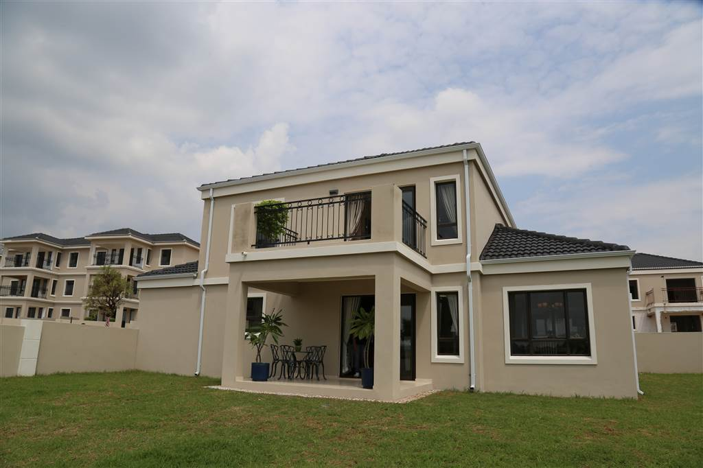 4 BedroomHouse For Sale In Carlswald A H
