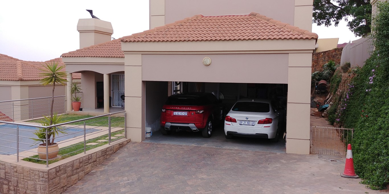 4 Bedroom Townhouse for sale in Glenvista ENT0066950 : photo#2
