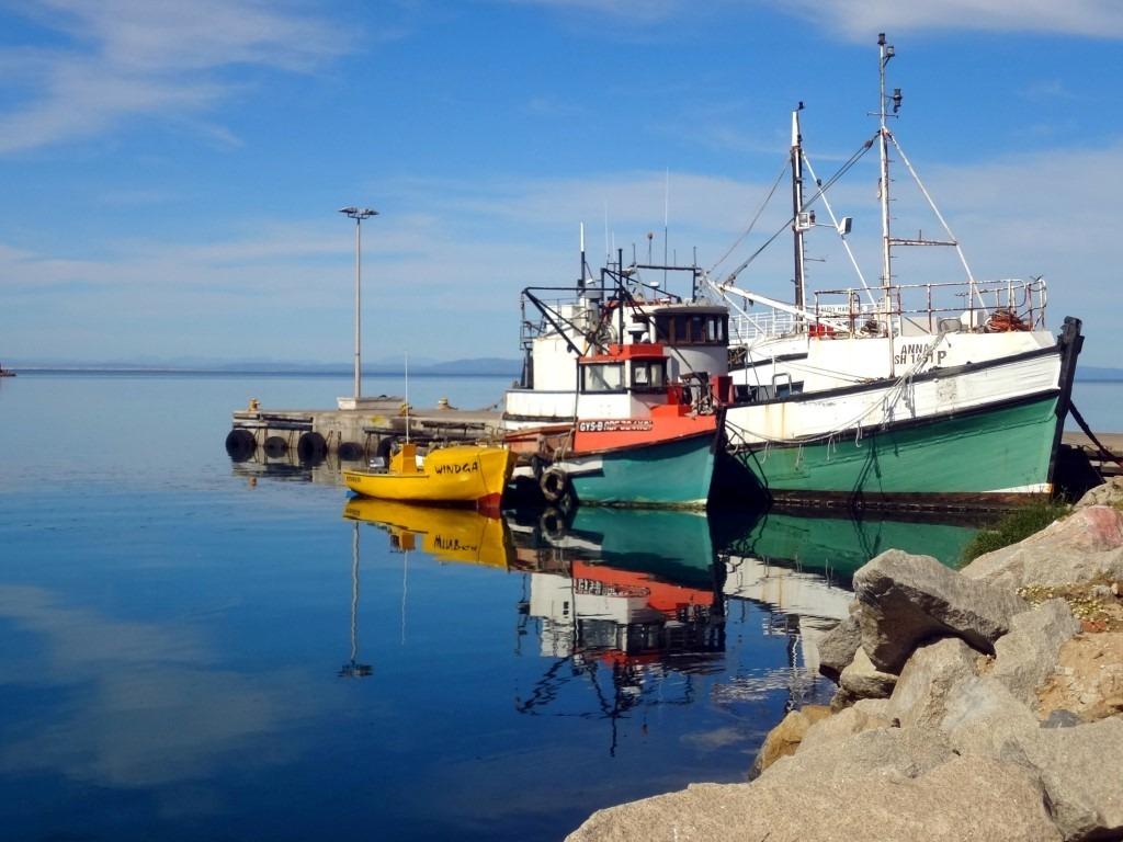 Let the Sea set you Free....St Helena bay