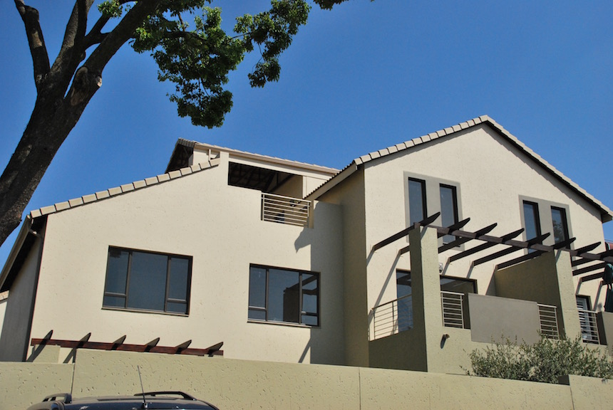 3 BedroomApartment To Rent In Bryanston