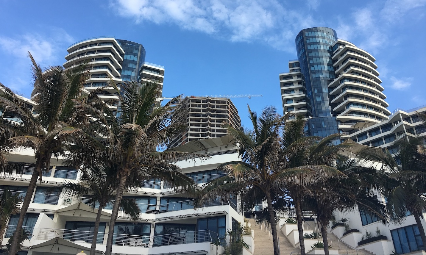 1 Bedroom Apartment for sale in Umhlanga Rocks ENT0051127 : photo#0