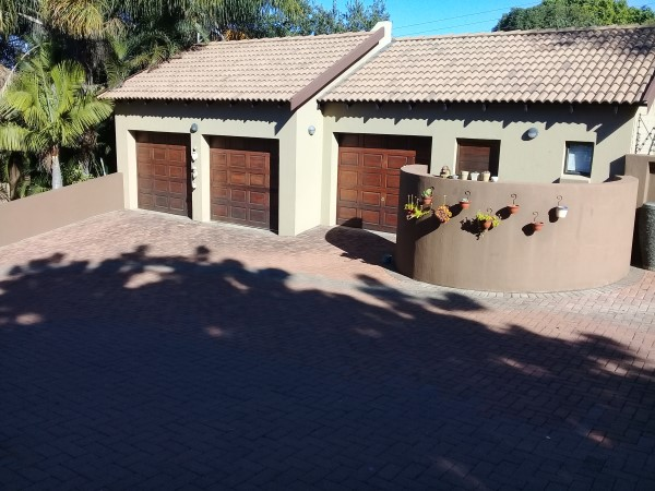 4 Bedroom House for sale in Brits ENT0081097 : photo#8