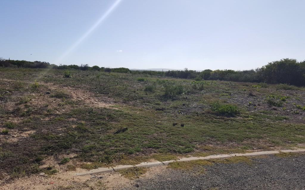 Vacant Land Residential For Sale In Gouritsmond