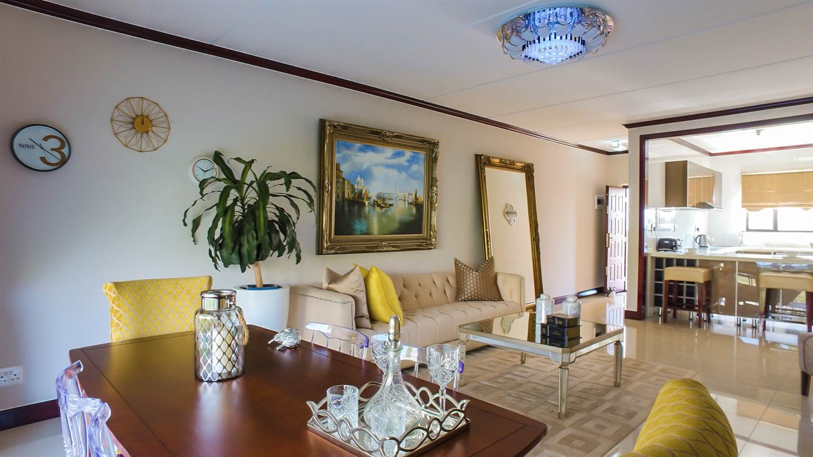 2 Bedroom Apartment for sale in Fourways ENT0040134 : photo#6