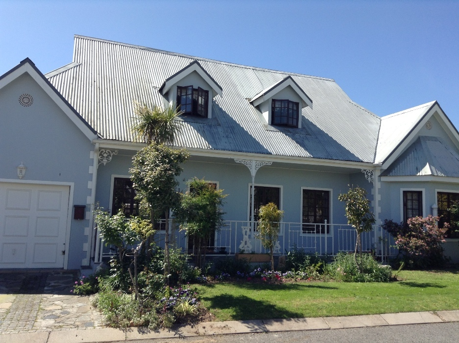 3 Bedroom House for sale in Blaauwklippen ENT0004237 : photo#0