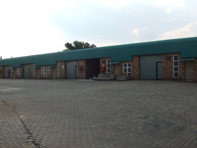 Commercial To Rent In Daleside