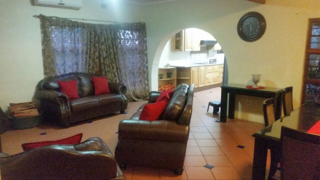 3 Bedroom House for sale in Brits ENT0050955 : photo#1