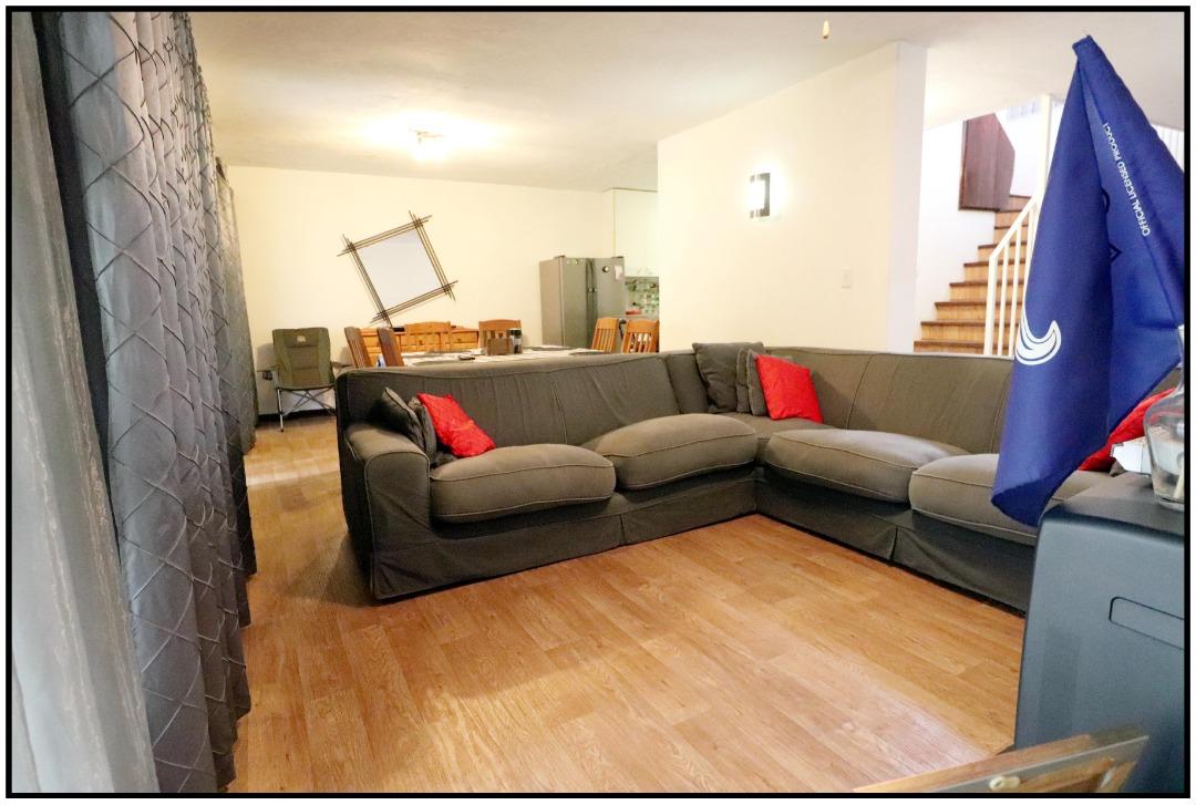 Beautiful Doringkloof 3 Bedroom Duplex AS NEAT AS A PIN!
