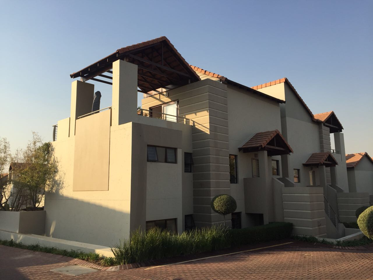 2 Bedroom Home for  Sale in Fourways