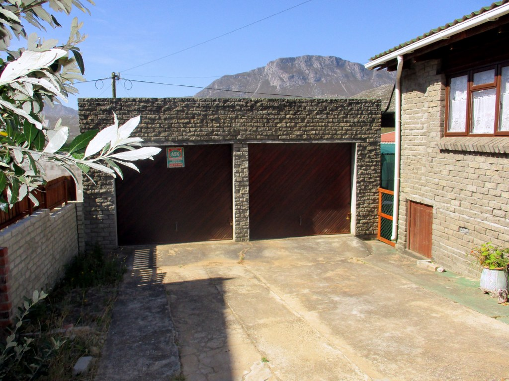 3 Bedroom House for sale in Pringle Bay ENT0080735 : photo#1