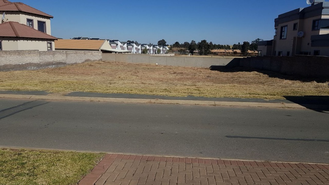 Vacant land In Helderwyk Estate Lifestyle!!!