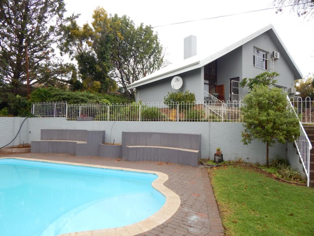 3 BedroomHouse For Sale In West Bank