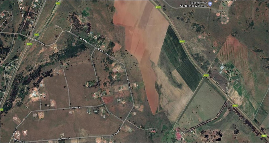 VACANT LAND IN PRIME AREA, WALKERVILLE MANOR