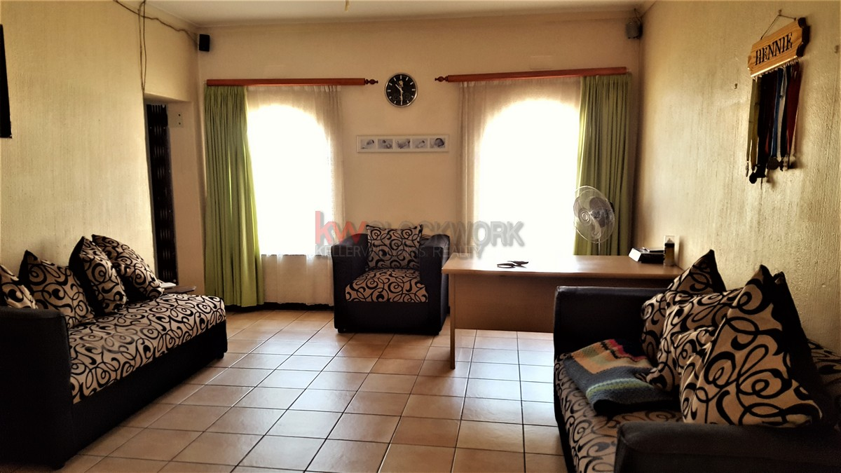 3 Bedroom House for sale in Mayberry Park ENT0056727 : photo#1