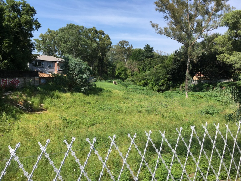 Vacant Land Agricultural For Sale In Lyndhurst