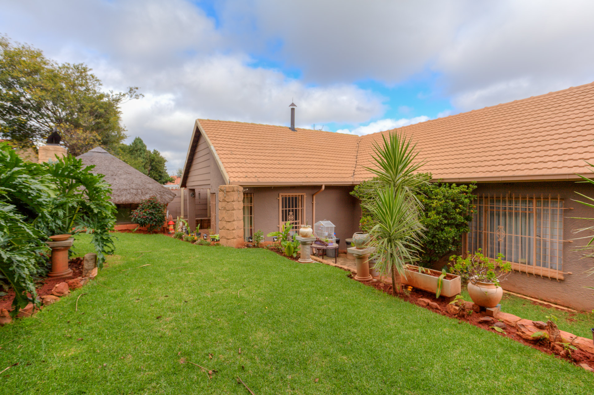 3 BedroomHouse For Sale In Silverfields