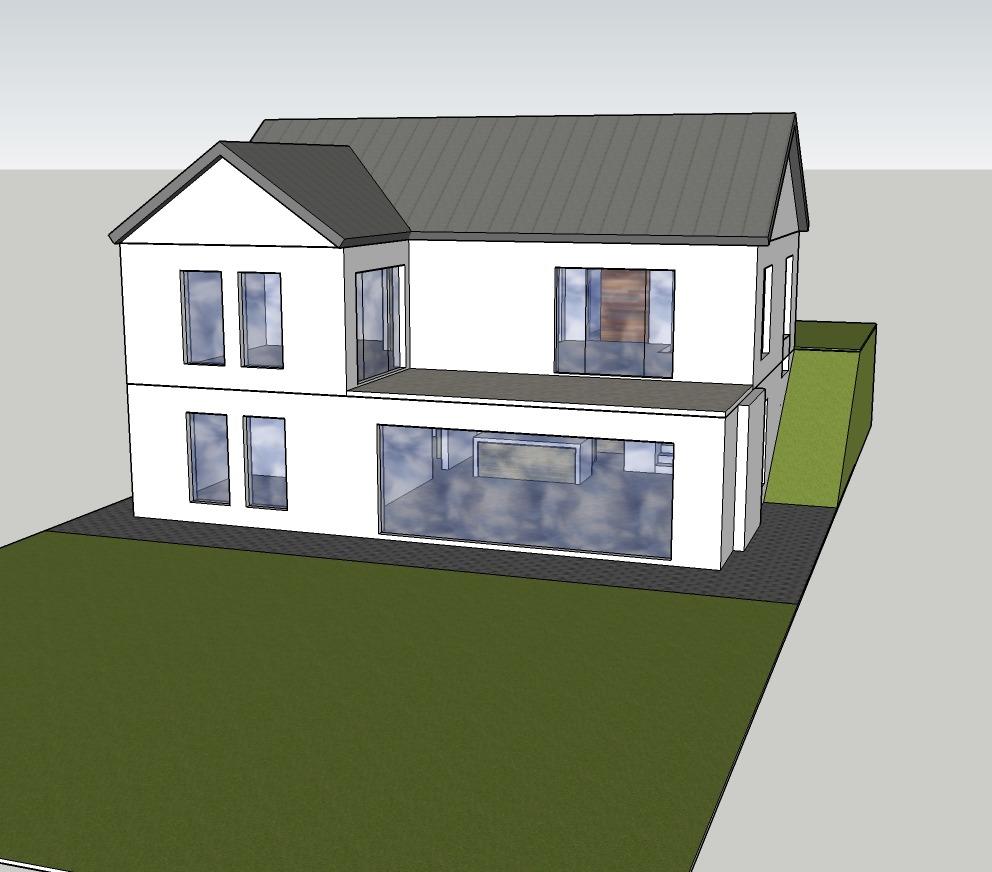 3 BedroomHouse For Sale In Stellenbosch