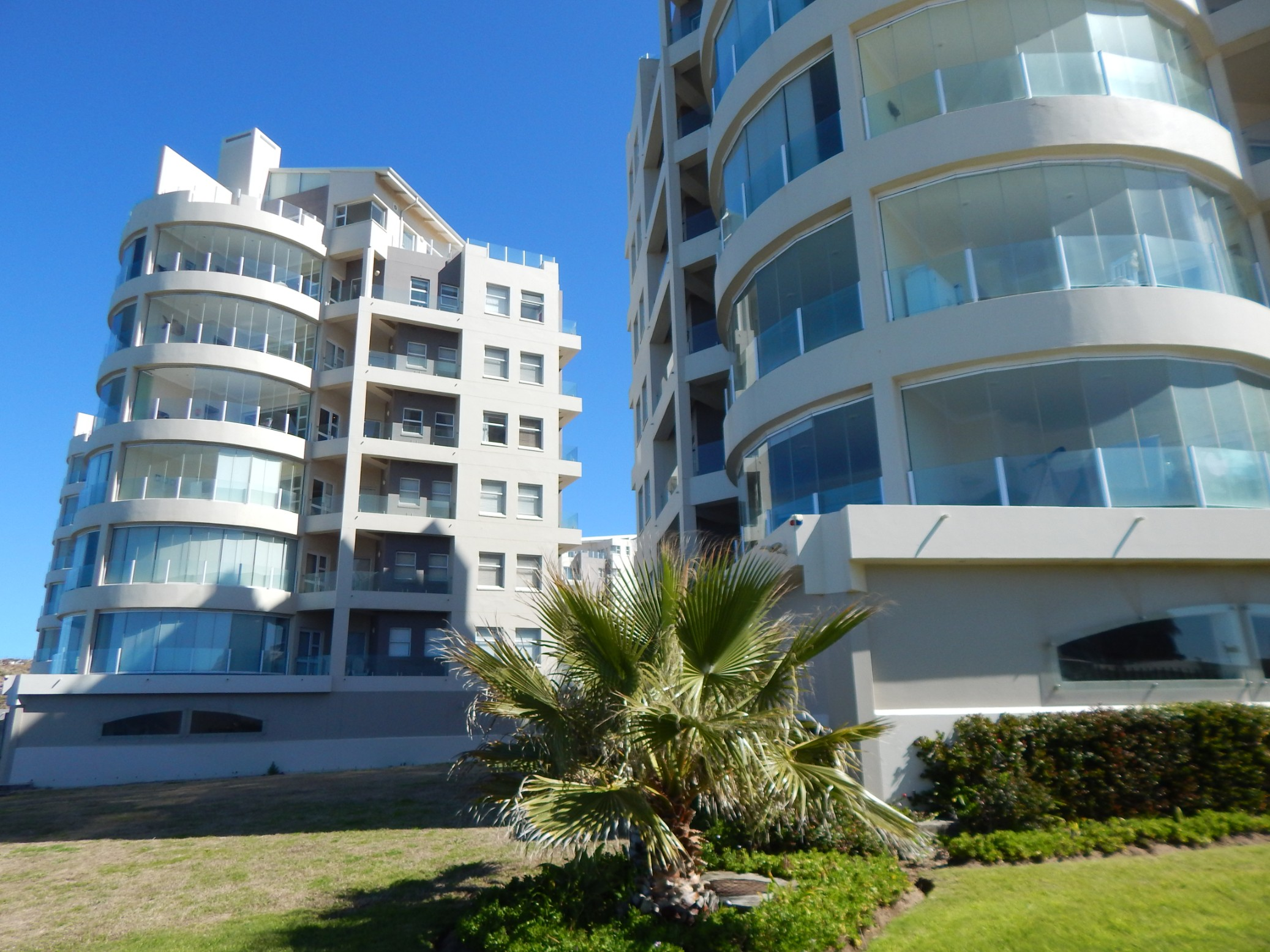 3 Bedroom Apartment for sale in Diaz Beach ENT0069020 : photo#2