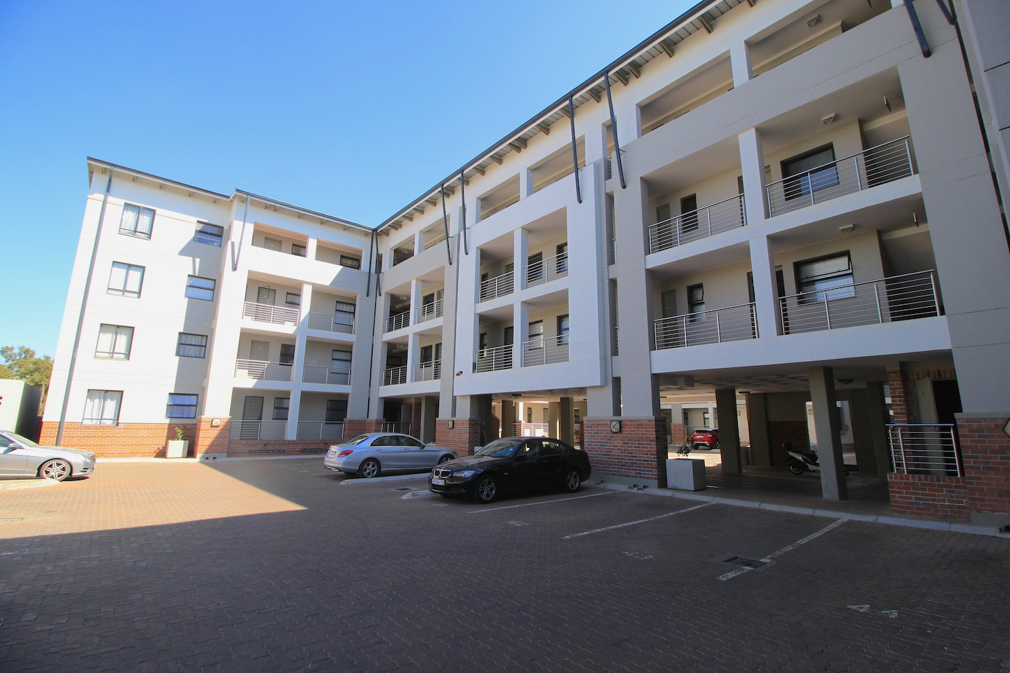 1 BedroomApartment For Sale In Rivonia