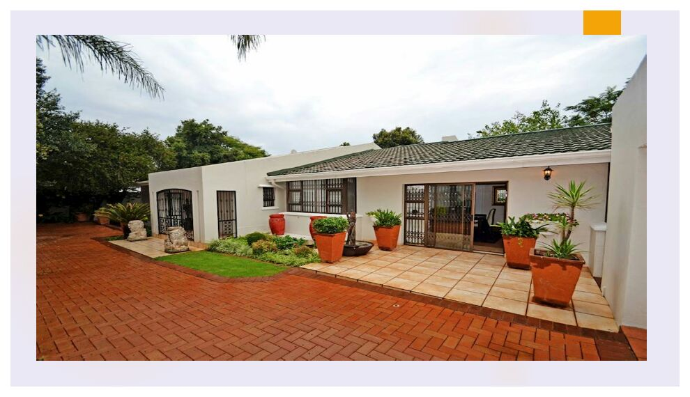 4 BedroomHouse For Sale In Forest Town